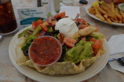 Breakwater Restaurant Santa Barbara