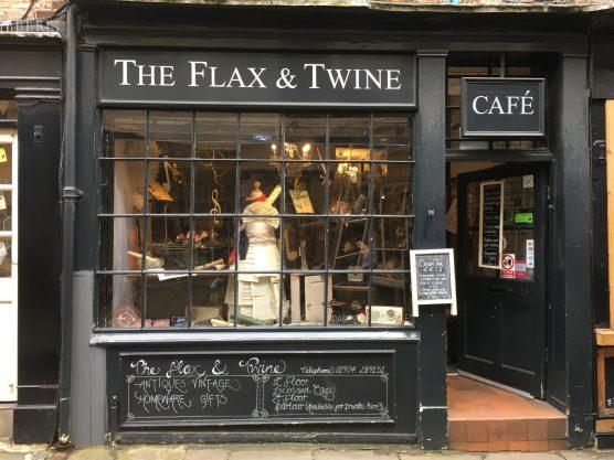 Flax & Twine, York