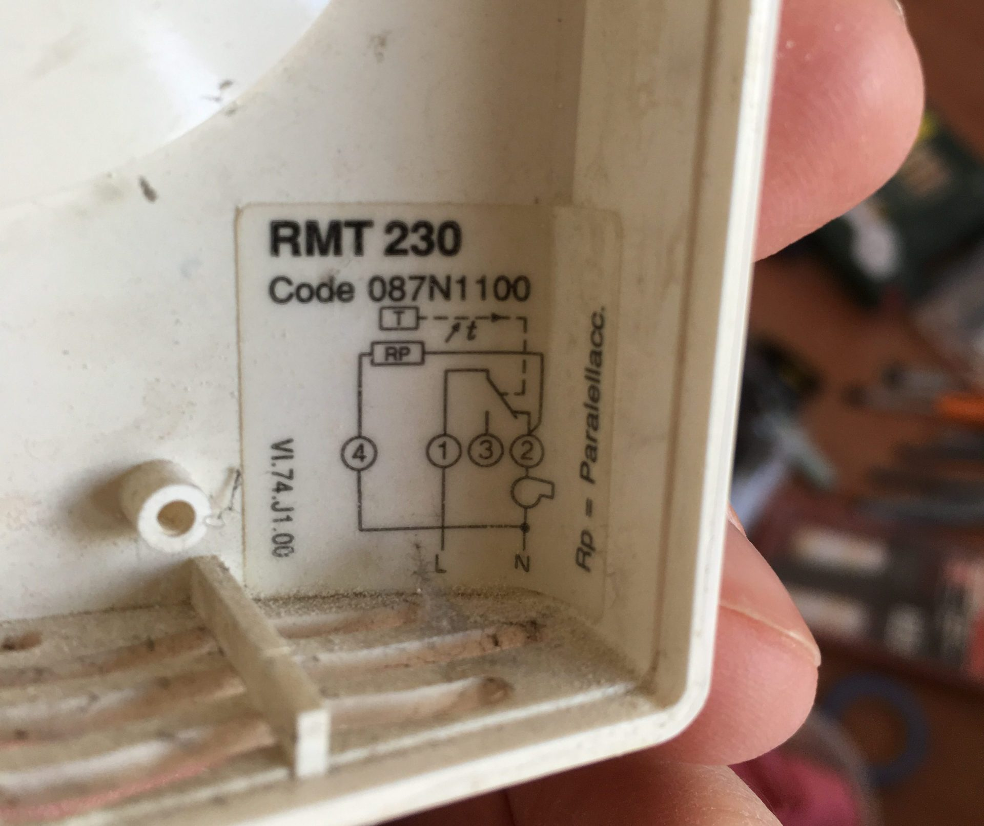 Wiring Diagram For Danfoss Fridge Thermostat