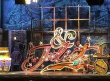 & Juliet Stage