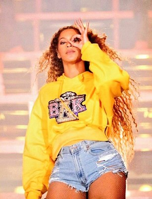 5 Things we learned from #Beychella