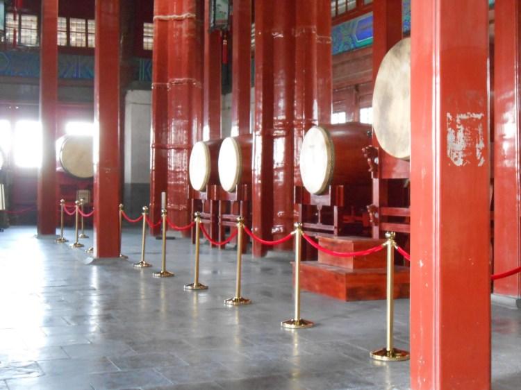 beijing-drum-tower