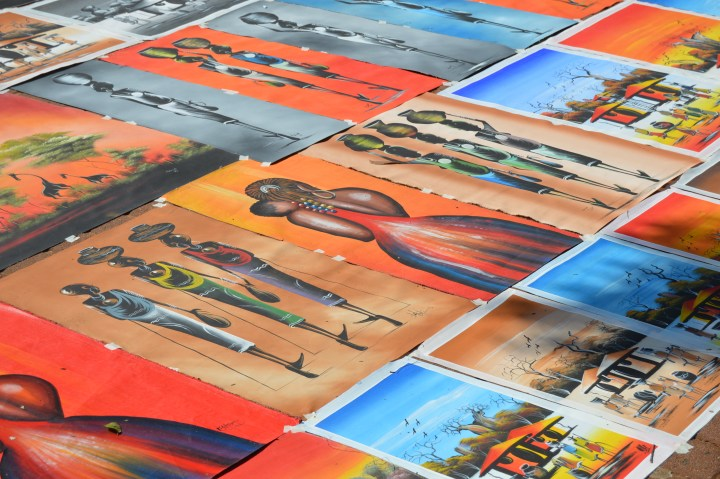traditional-artwork-on-sale-at-essenwood-market