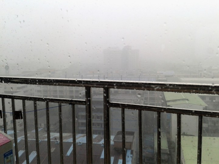 Life of Shal_A Guide to surviving Asian monsoons_1