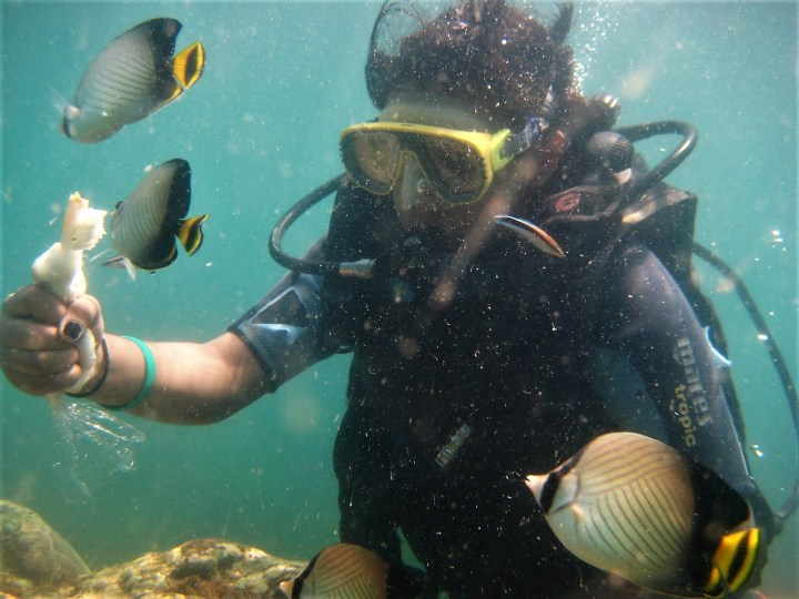 Life of Shal_Essential snorkeling tips for Bali_4