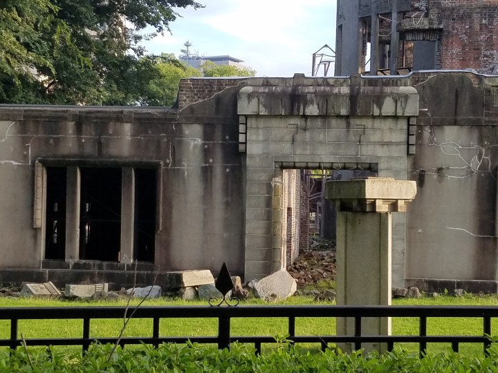 Life of Shal_Hiroshima_Atomic Bomb Dome_2