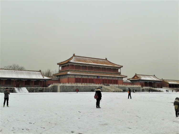 Life of Shal_Snow at the Forbidden City_9