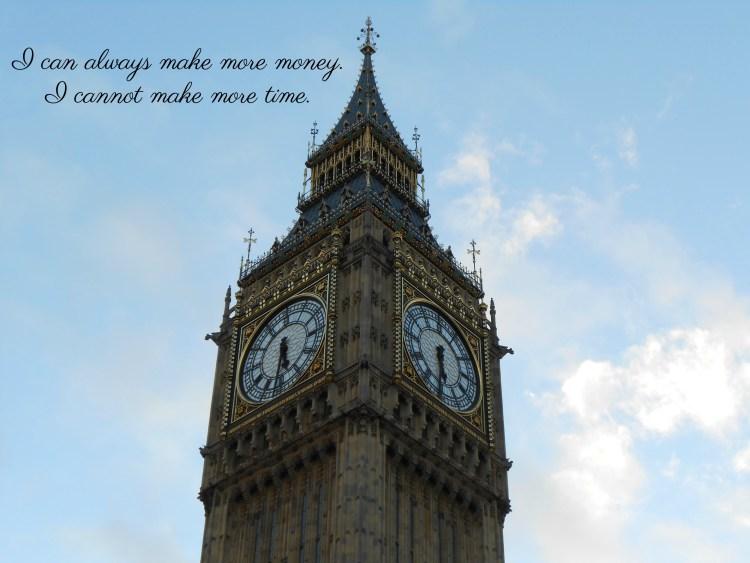 Life of Shal_Travel Mantra_Big Ben