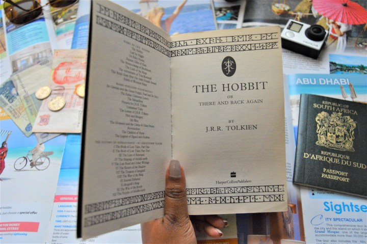 Life of Shal_Why every traveler should read the hobbit_3