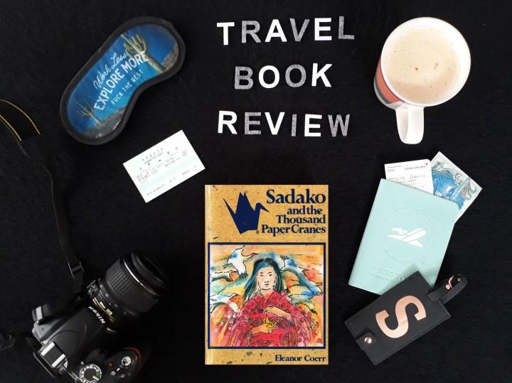 LoS Book Club: Sadako and the thousand paper cranes