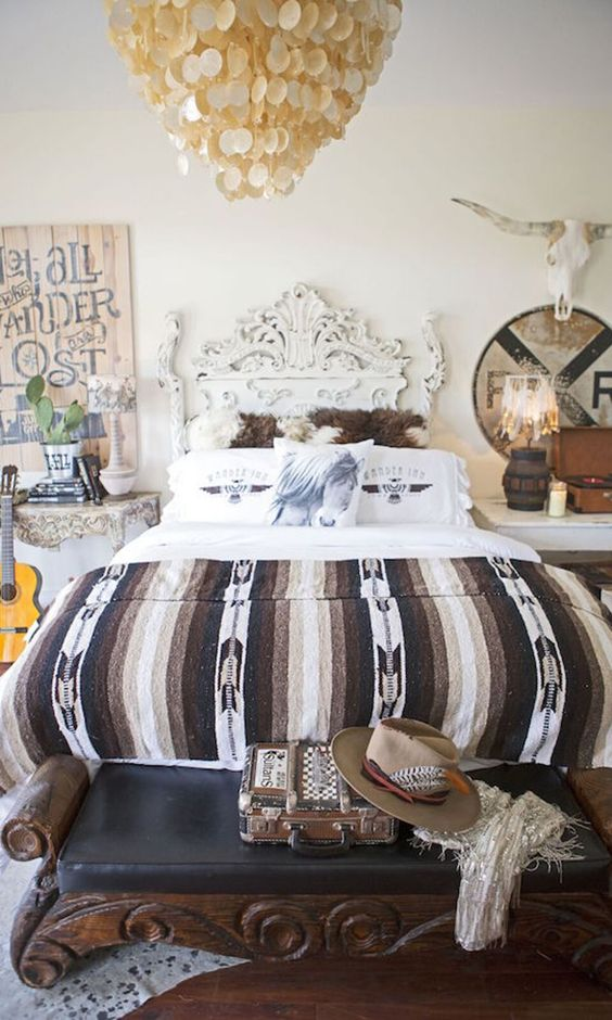 travel inspired bedrooms8