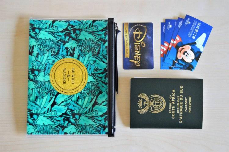 Shanghai Disneyland Tickets