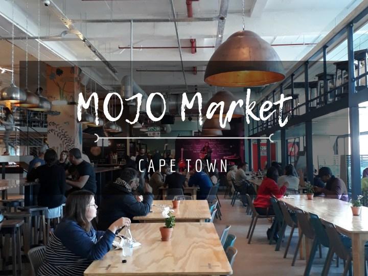 Sea Point's MOJO Market, Cape Town