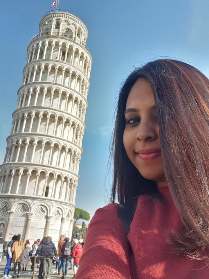 Italy, pisa, tourist