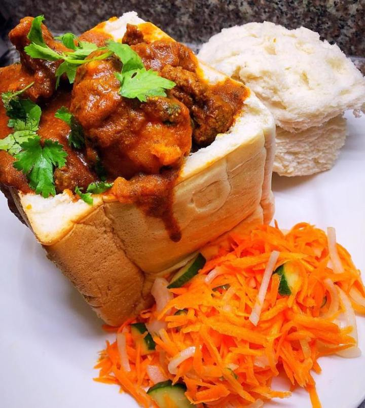 south african foods,