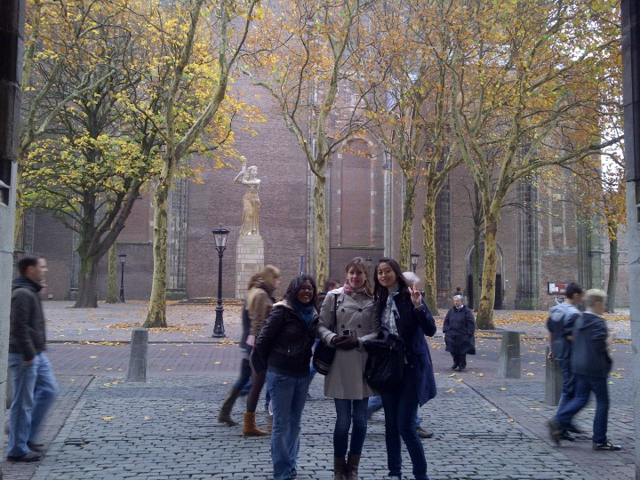 Moving to Utrecht? Here's Everything You Need to Know