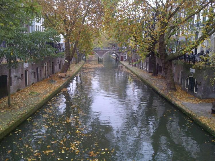 Canals of Utrecht, Dutch Canals