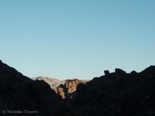 Desert Forms #1