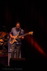 James Genus - 20140922 - Arnold Schnitzer Concert Hall