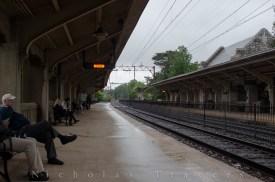 Station - Madison, NJ