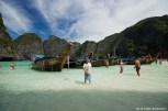Maya Bay, Phi Phi Leh.