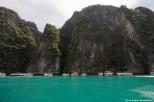 Pileh Lagoon, Phi Phi Leh.