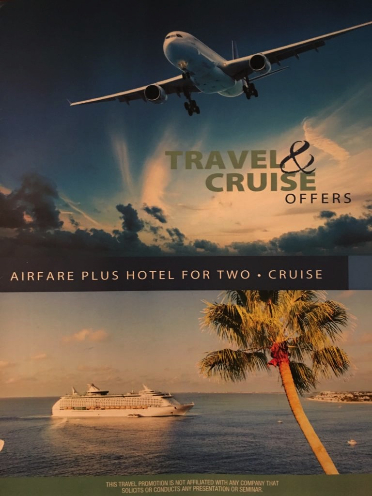 Free Cruise For Two Plus More- An Honest Timeshare Review