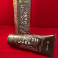 Im Test #Itworks Stretch Mark Cream