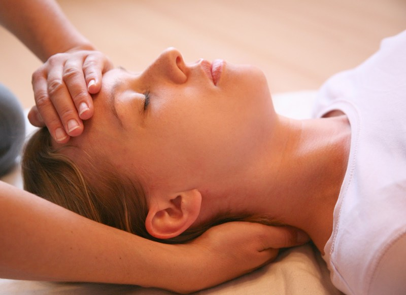 Craniosacral Therapy and why it is so powerful