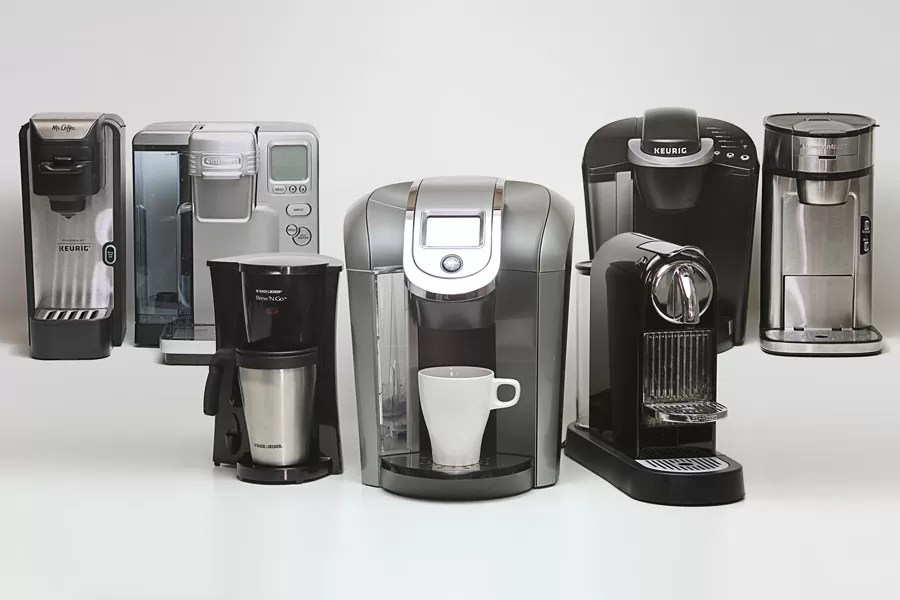 7 Best K Cup Coffee Makers 2019 Reviews