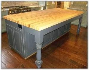 Genial Cutting Board Top Kitchen Island
