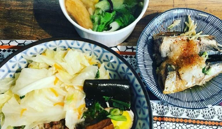 【彰化便當推薦】自家用料理食堂|用心料理|市場裡的美味|彰化美食推薦|二訪