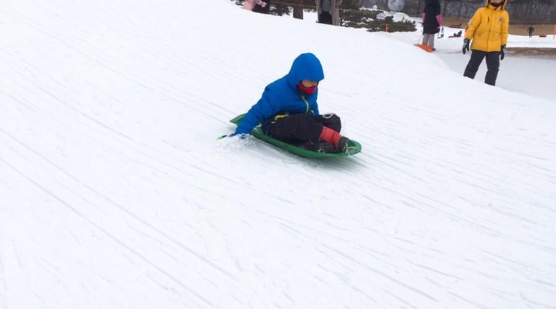 【冬遊韓國】帶著孩子玩韓國 十件你需要先知道的事