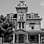 Madison's Inn, Haunted House Kincardine, Ontario