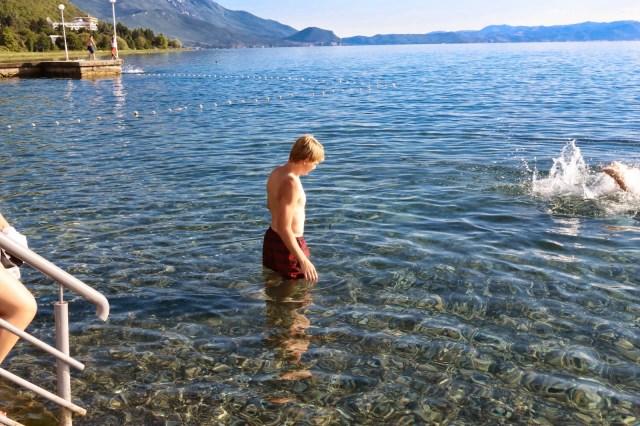 Things to see in Macedonia, Lake Ohrid, Ohrid Macedonia,