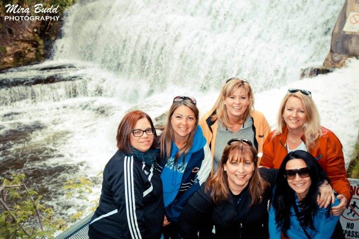 Waterfalls in Ontario, Belfountain Waterfalls, Things to see in Belfountain,