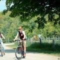Biking Trails in Ontario, Hilton Falls Conservation Area, Conservation Areas in Ontario,
