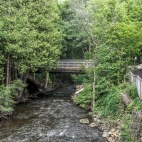 Alton Pinnacle Loop Trail, Alton Ontario, Beautiful Places in Ontario, Beautiful Towns in Ontario, Attractions Ontario, Hiking Trails in Ontario, Millcroft Inn,