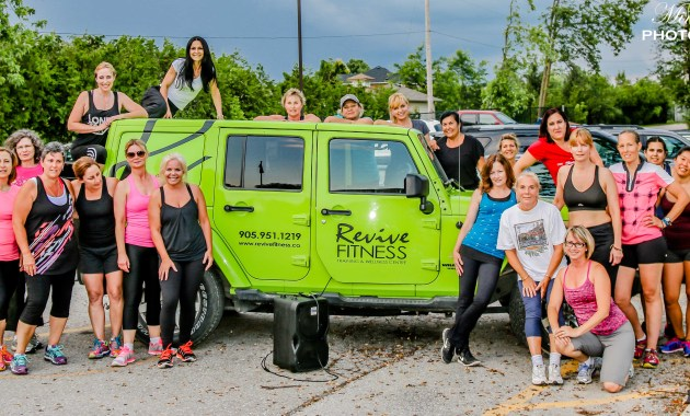 Things to see in Caledon, Caledon Fitness, Best places to workout in Caledon,