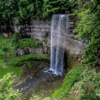 Waterfalls Ontario