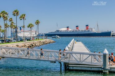 Things to See in Los Angeles, Place To Visit In Los Angeles, Places To See in Long Beach California, Beautiful Places in Los Angeles, Long Beach Harbour, Queen Mary Boat,