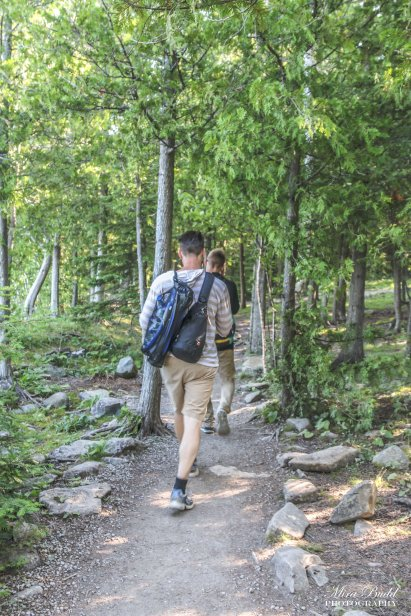 Cyprus Lake Trail, Hiking Trails In Ontario, Bruce Trail, Places to Se in Ontario, Tobermory Hiking, Beautiful Places in Ontario,