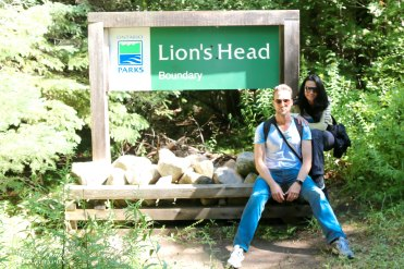 Lion's Head Provincial Park