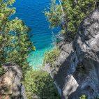 Georgian Bay Bruce Peninsula, Bruce Trail,