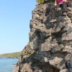 Tobermory Beaches, Things to See in Tobermory Ontario, Beautiful Places in Ontario, Hiking Trails Ontario, Beautiful Towns in Ontario, Day Trips Ontario,