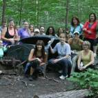 Hiking Trails Ontario, Things to See in Ontatio, Hiking Trails in Caledon, Caledon Ontario, Beautiful Places in Ontario, The Bruce Trail, Meet Up Groups, Hiking Groups,