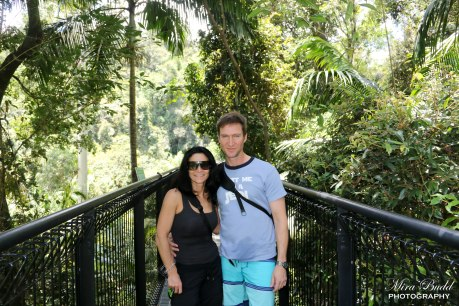 Mount Tamborine, Gold Coast Australia, Tamborine Rainforest Skywalk, Hiking Trails Queensland, Hiking Trails Australia,