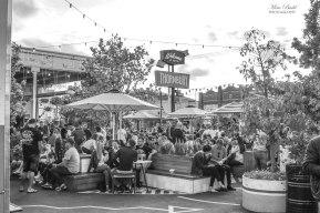 Melbourne Australia, Things to See in Melbourne Australia, Places to Eat in Melbourne, Food Truck Restaurant Thorn Thornbury, Melbourne Australia, Food Truck and Bar Thornbury,