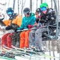 Best Terrain Parks Ontario, Ontario Skiing, Top Ski Hills in Ontario, Best Skiings in Ontario, Freestyle Skiers, Things to do in Winter in Ontario, Ski Rosorts Ontario, Mount St. Louis Moonstone,