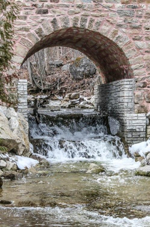 Owl Creek Falls Ontario